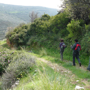 To Aghia Kyriaki Monastery