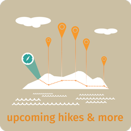 Upcoming Hikes and More