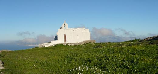 Agios Nikitas chapel