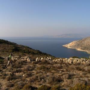 Near Aghios Athanassios, Iraklia