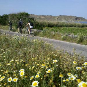 #Bike&Hike_Naoussa_bay06#kolymbithres#naousa#beach#mountain#paros#greek#islands#greece#cyclades#kykladen#inseln#isles#trails#footpaths#hiking#walking#trekking#biking#cycling#bikehike#adventure#experience#sunset#tours