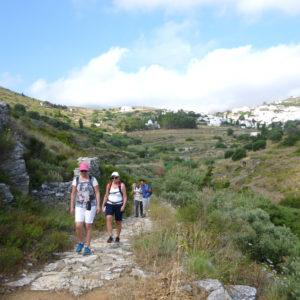 #Drive_Walk_05#byzantine#route#way#lefkes#tour#mountain#paros#greek#islands#greece#cyclades#kykladen#inseln#isles#trails#footpaths#hiking#walking#trekking#driving#adventure#experience#tours